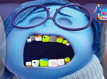 Sadness Plange la Dentist