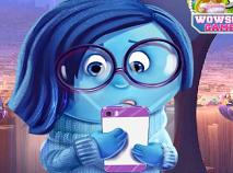 Sadness si Noul Iphone