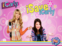 Salvarea iCarly