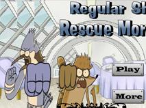 Salveaza-l pe Mordecai