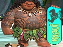 Sandboard cu Maui