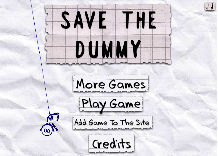 Save the Dummy