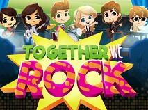 School of Rock Together We Rock