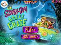 Scooby Doo! The Great Chase