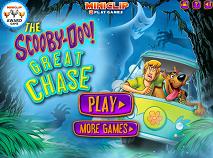 Scooby Doo: Marea Urmarire