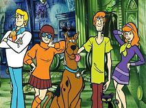 Scooby Doo Obiecte Ascunse