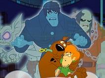 Scooby si Shaggy in Cautarea Mancarii
