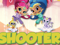 Shimmer and Shine Shooter