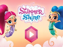 Shimmer si Shine Fa Muzica