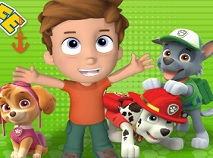 More Stay Safe with Paw Patrol
