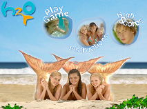 Sirenele H2O