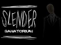 Slender Man 2D Sanatorium