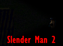 Slender Man Bones of Children 2