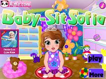 Sofia Baby-sit