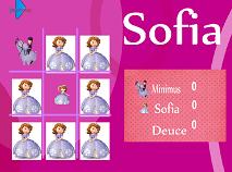Sofia Intai X si 0