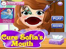 Sofia Intai la Doctor
