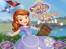 Sofia Intai si Numerele Ascunse