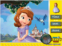 Sofia the First Hidden Stars