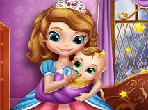 Sofia si Sora Ei
