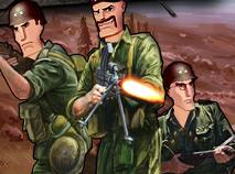 Soldatul Automat