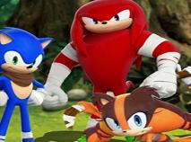 Sonic Boom 6 Diff