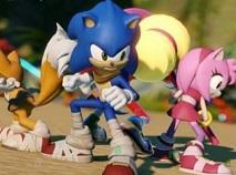 Sonic Boom Litere Ascunse