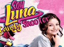 Soy Luna Candy Shooter