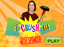 iCrush it with Spencer