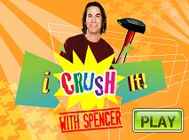 Spencer Sparge Lucruri