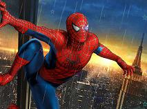 Spiderman Stele Ascunse