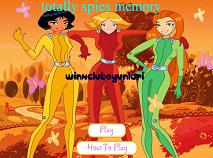 Spioanele de Memorie