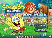 Spongebob Baschet