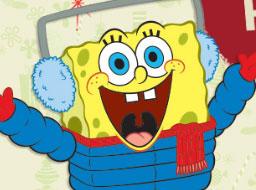 Spongebob: Cadouri de Craciun