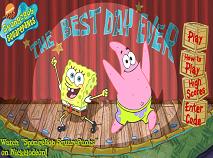 Spongebob Cea Mai Buna Zi