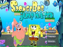 Spongebob Concurs de Sarituri
