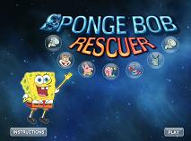 Spongebob Salvatorul