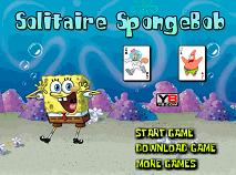 Solitare Spongebob