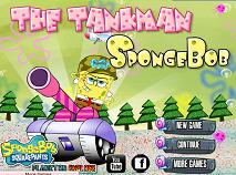 Spongebob cu Tancul