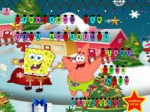 Spongebob de Anul Nou