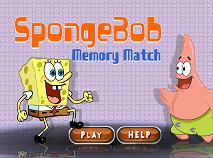 Spongebob de Memorie