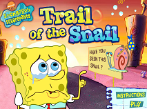 Spongebob pe Urmele Melcului