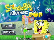 Spongebob Pop
