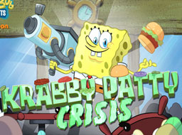 Spongebob si Criza Hamburgerilor