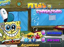 Spongebob si Fructele