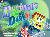 Spongebob si Piratii