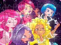 Star Darlings Puzzle