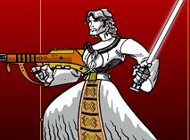 Star Wars Creatorul de Personaje