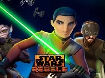 Star Wars Rebelii Operatiuni Speciale