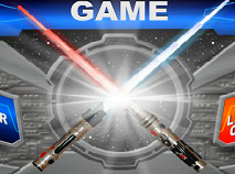 STAR WARS ULTIMATE LIGHTSABER