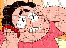 Steven Univers Puzzle